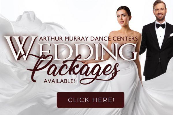 Arthur Murray Wedding Dance Lessons